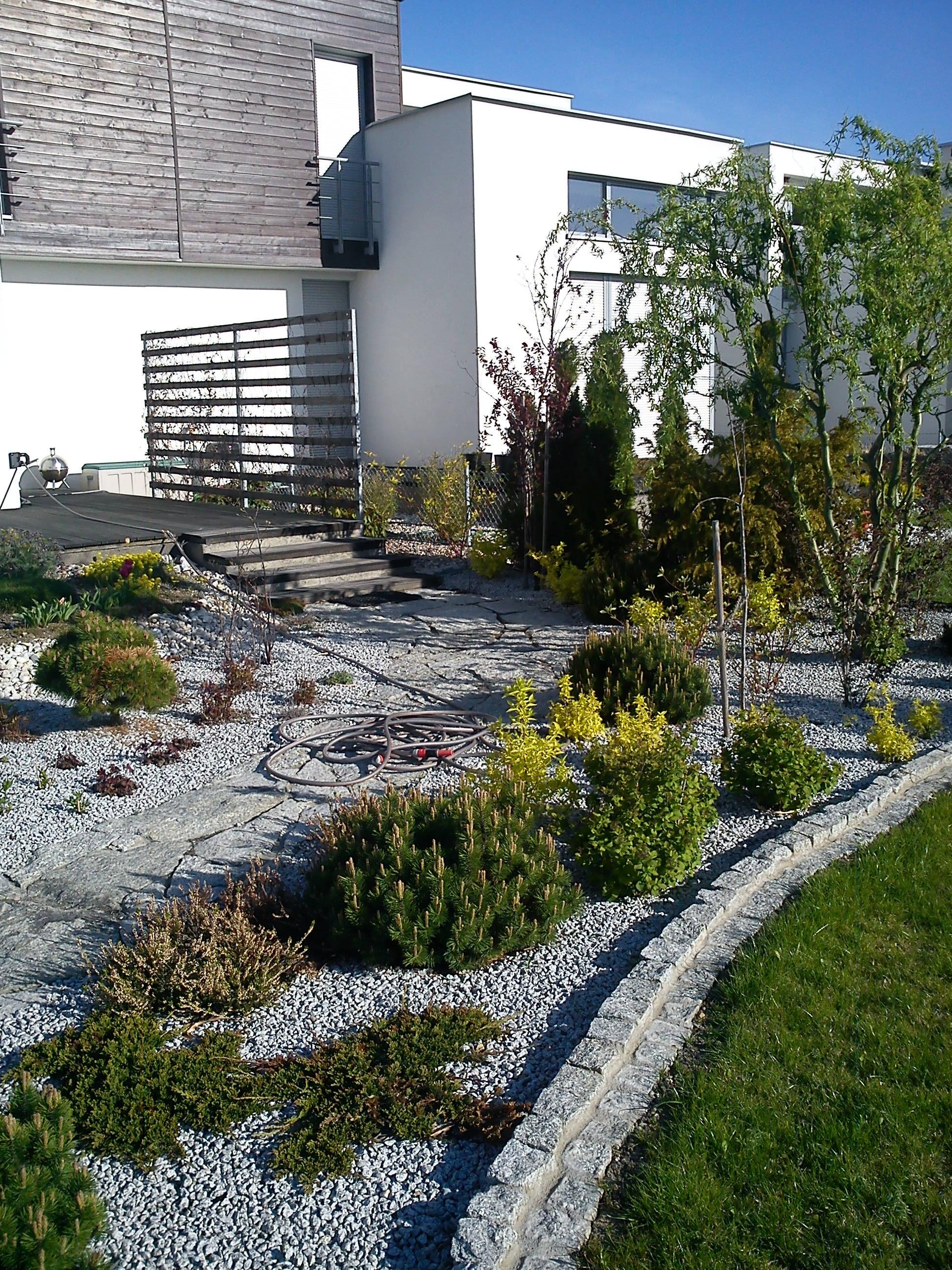 realizacja ogrodów